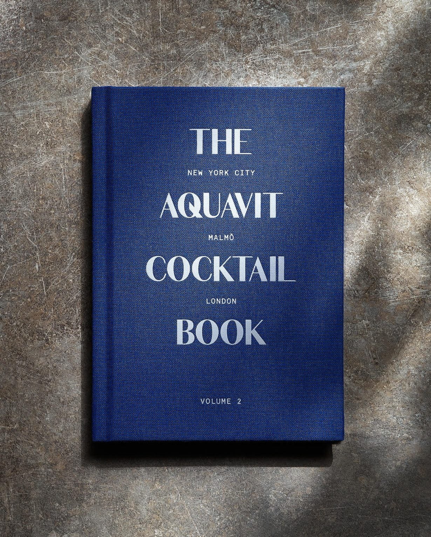 The aquavit cocktail book vol 2